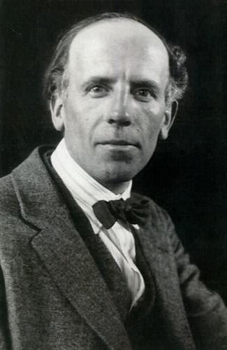 Arthur Lismer - archives of ontario - truenorthfilmproductions