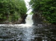 High Falls on the Oxtongue River